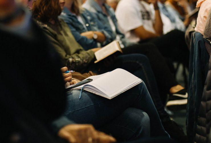 Flourishing: Pastor/Spouse Retreat 2020
