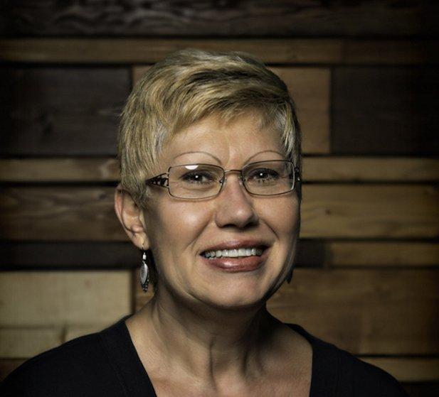 Jen Tapp
